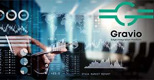 Gravio 4で取得したセンサーデータをGoogle データポータルに接続。無料のBIツールを使って簡単に可視化する手順を解説