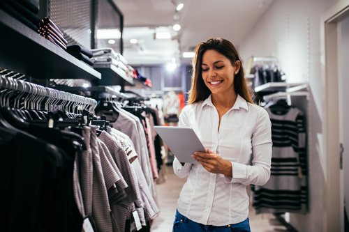 Retail: Personalise your Customer Experience with well-trained associates