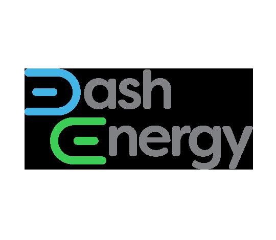 Dash Energy logo