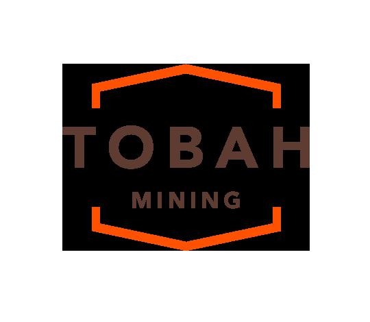 Tobah Mining logo