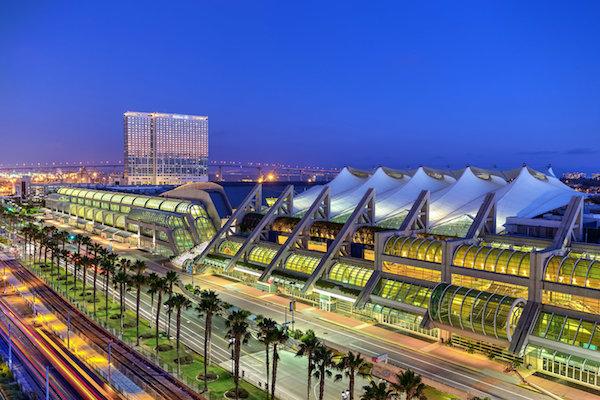 San Diego Convention Center Hosts ESRI User Conference