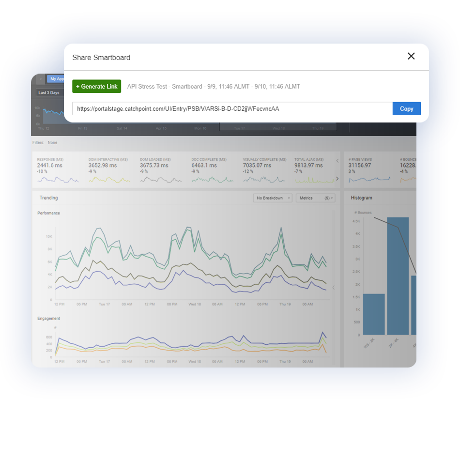 share-with-stakeholdes-feature-in-catchpoint-dashboard