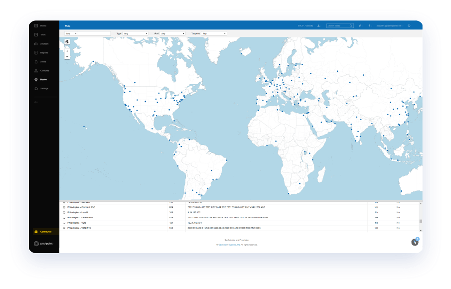 catchpoint-node-coverage-on-map