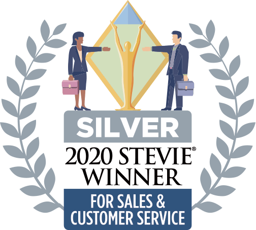silver-stevie-award-for-sales-and-customer-service