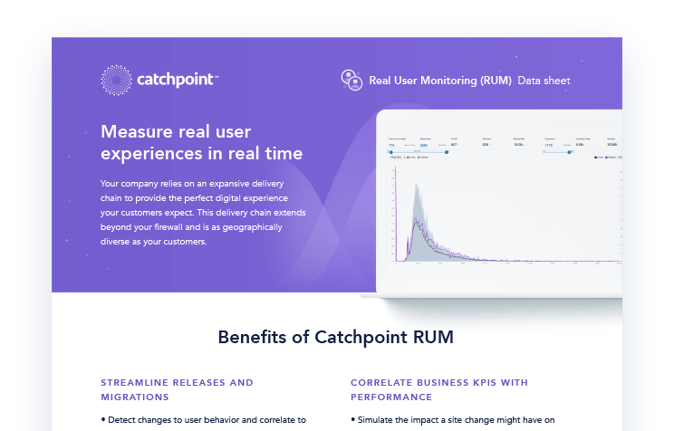 preview-of-catchpoint-rum-data-sheet