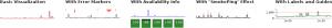 Smokeping Dashboard WidgetD3.js