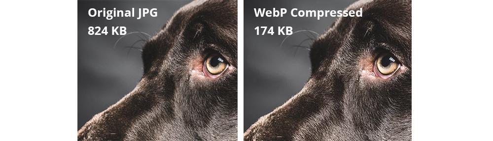 webp-compression