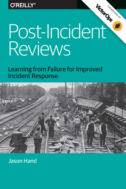 Post Incident Review Report