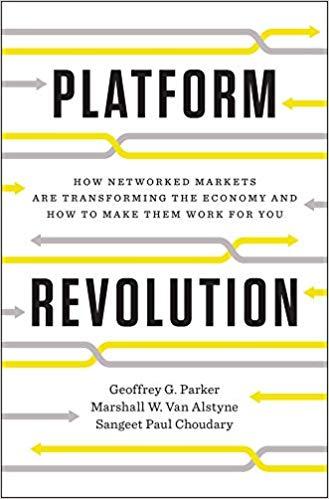 Platform Revolution Book