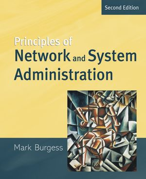 Principles of Network and System Admin