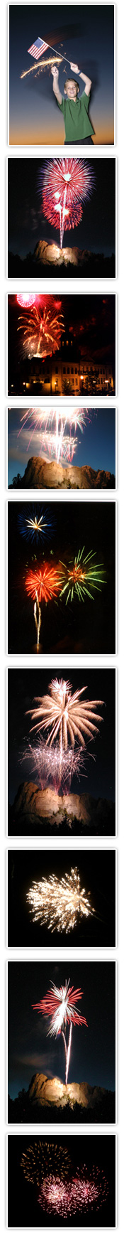 Pictures of firework