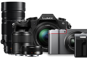 Panasonic Lumix Camera Seminars - Presented by Panasonic