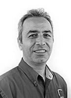 Reza Toghani