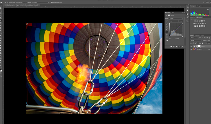 Photoshop cc 3 part workshop