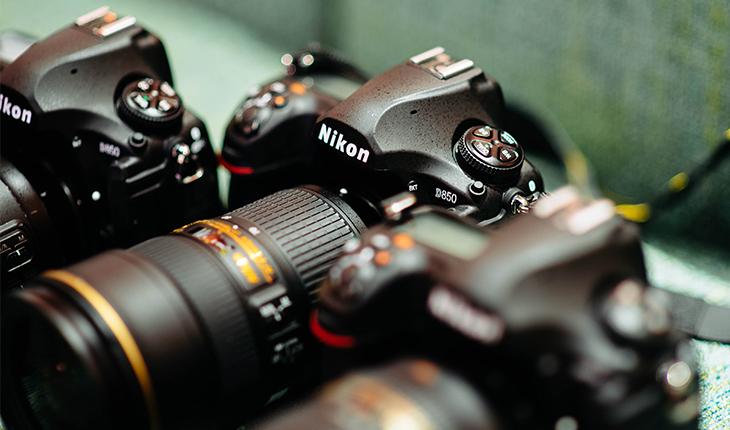 Nikon Bootcamp - Boulder