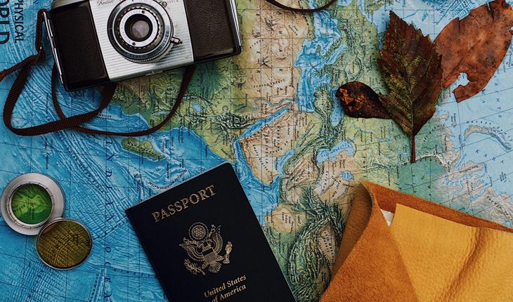 Passport, Visa and ID Photos