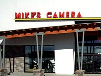 Mike's Camera Park Meadows