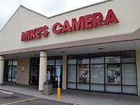 Mike's Camera Wheat Ridge Marketplace