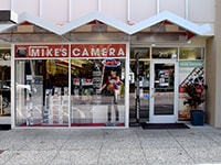 Mike's Camera Menlo Park
