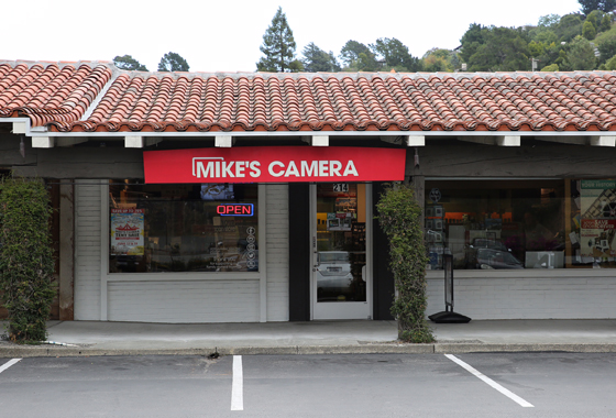 mill valley store