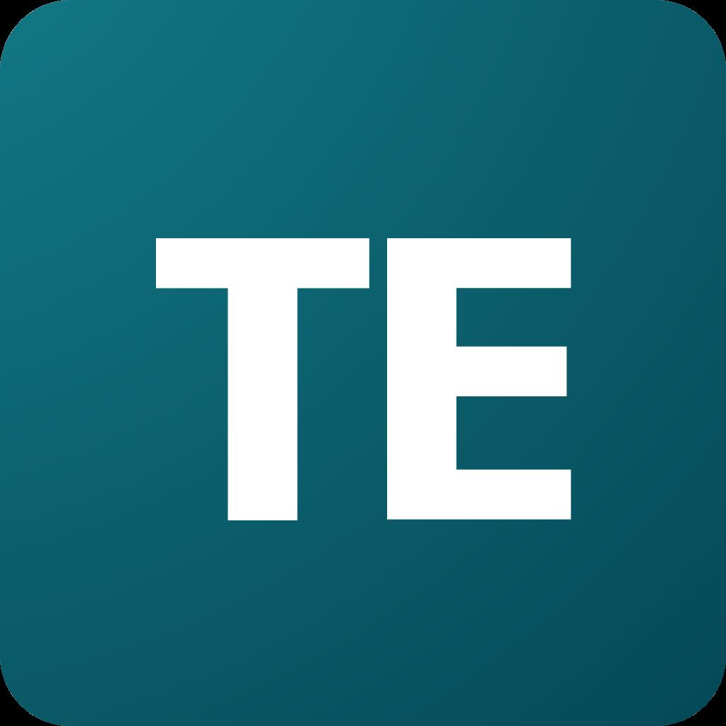TimeEdit logo