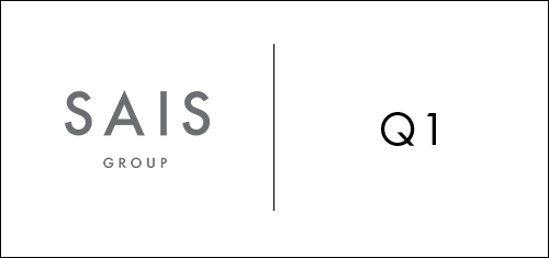 Sais Group - Q1 2019 results