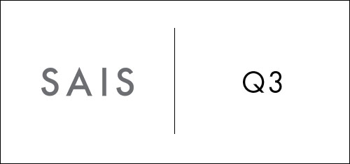 Sais Group - Q3 results
