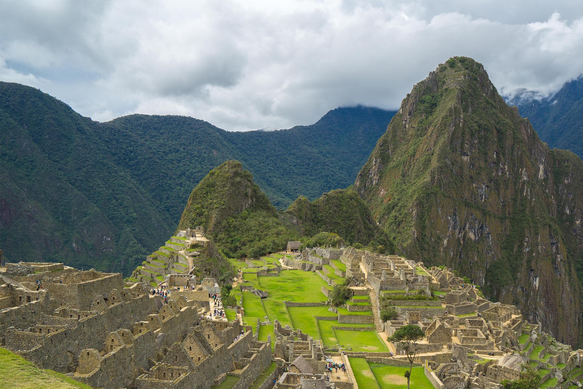 Bolivia & Peru Explorer - 13 Days – Peru & Bolivia