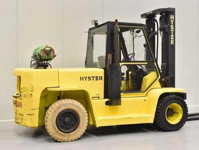 Moteur pour chariot élévateur Hyster 7 XL