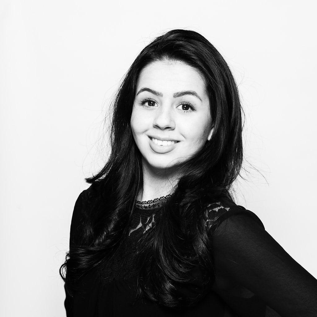 Mariam Ghulam