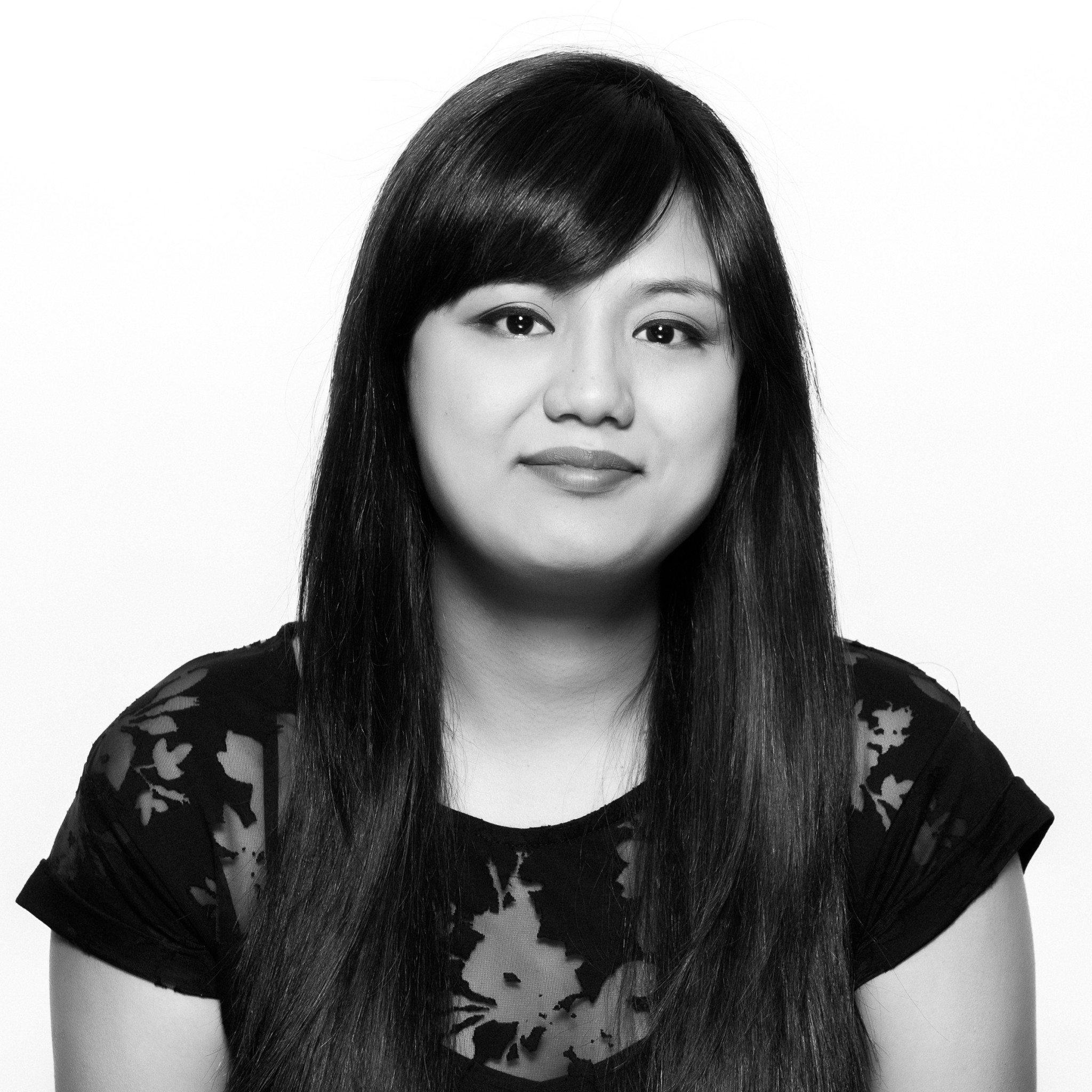 Asha Ghinsing-Tamang