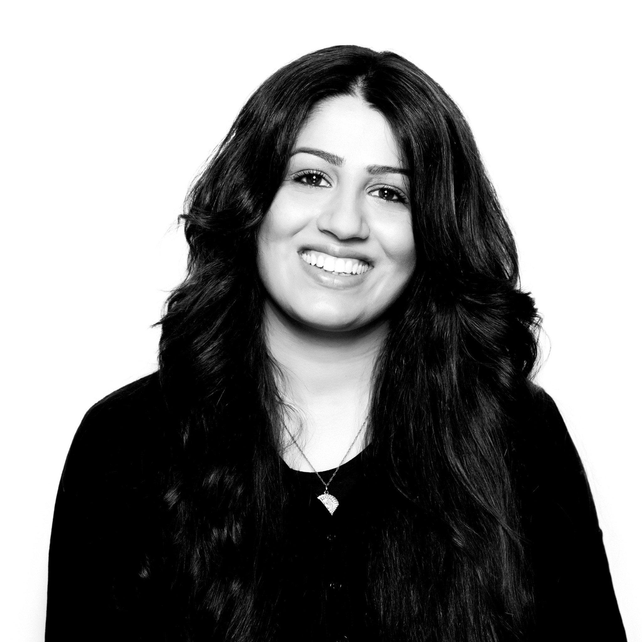 Farida Guhlam
