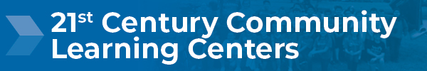 21st Century Community Learning Center Intent to Apply