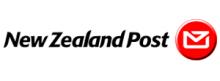 New Zealand Post logo
