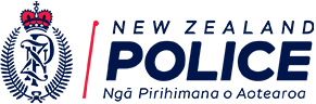 New Zealand Police logo