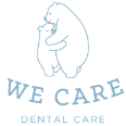 We Care Dental Care Logo