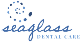 Seaglass Dental Care Logo