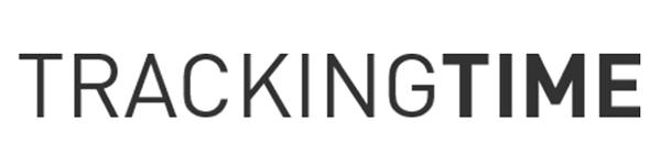 Tracking Time Logo