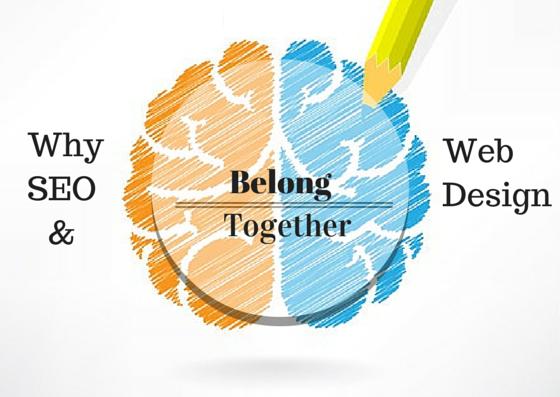 SEO and web design