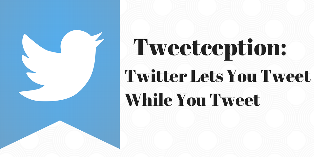 tweetception blog