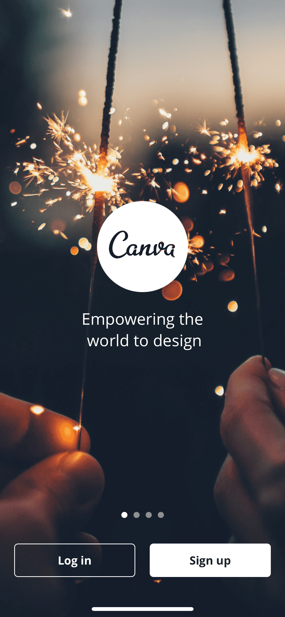 canva example of instagram story apps