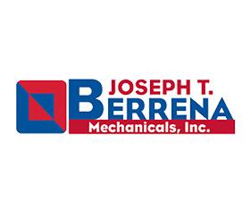 Joseph T Berrena Logo