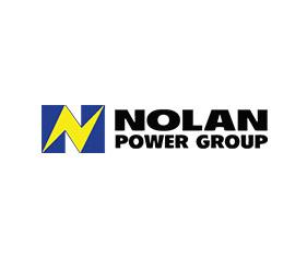 Nolan Power Logo