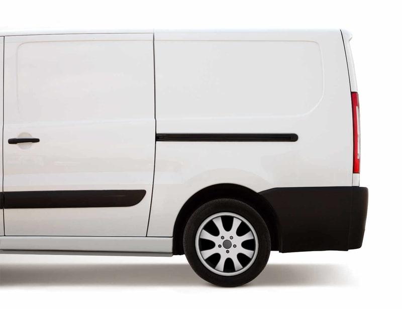 Fleet Van