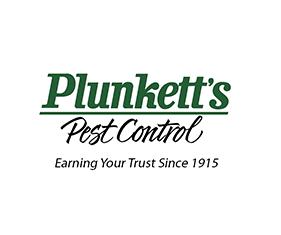 Plunketts Logo