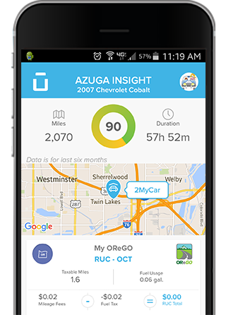 Driver Tracking Software