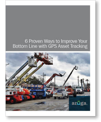 GPS Asset Tracking Guide