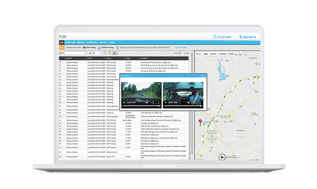 The Best Fleet Management Solution for Utility Companies