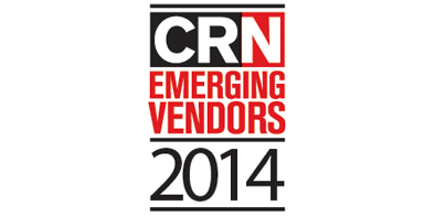 CRN Emerging Vendor Award