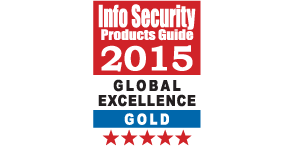 Info Security Products Guide Innovation in Enterprise Security Gold Medal
